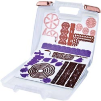 ArtBin Magnetic Die Storage