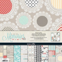 "Memories Collection Kit 12""x12"""