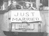 Just Married (groß)