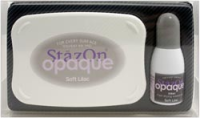 StazOn Soft Lilac Kit