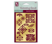 Stencil Decorative Elements