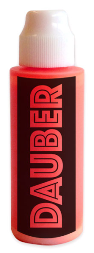 Hero Arts Ink Dauber Red Royal