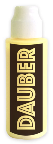 Hero Arts Ink Dauber Pastel Yellow