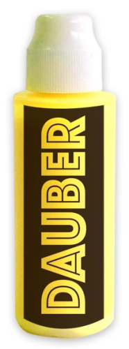 Hero Arts Ink Dauber Lemon Yellow