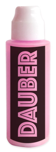Hero Arts Ink Dauber Ultra Pink