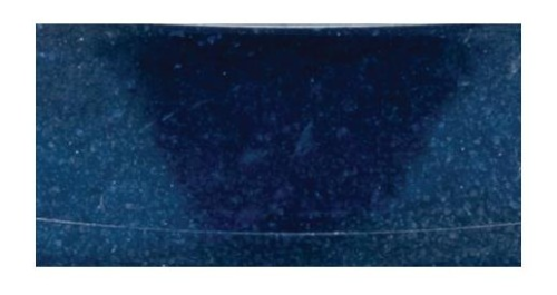 Metallic Blue Embossing Powder