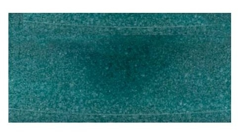 Metallic Teal Embossing Powder