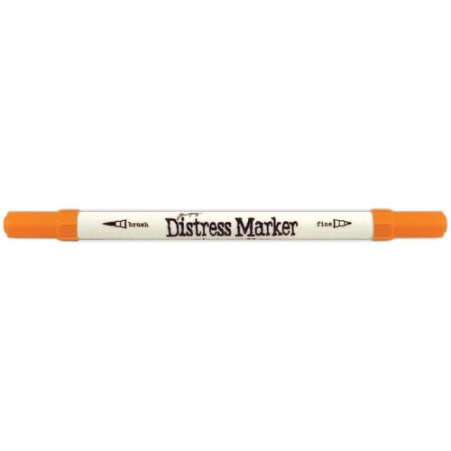 Tim Holtz Marker - Carved Pumpkin