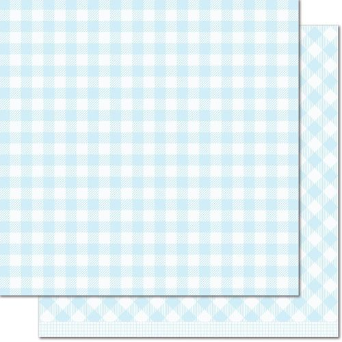 Papier Gotta Have Gingham - Ruth