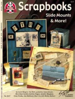 Scrapbooks & Slidemounts