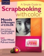 Scrapbooking with Color