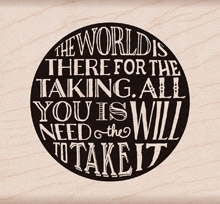 World For Taking