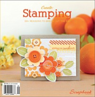 Stamping Idea Book - Herbst 12