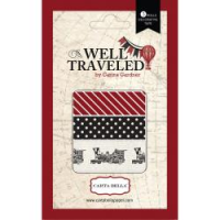 Well Traveled - Washi Tape