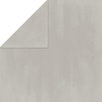 Textured Cardstock Double Dot - Shadow