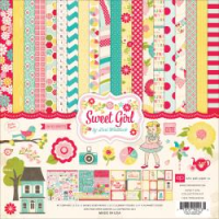 Sweet Girl Collection Kit