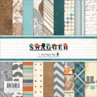 "Swagger Pad 6""X6"""