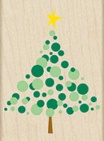 Dot Holiday Tree