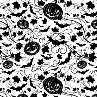 Cover-A-Card Halloween