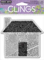 Cling - Newspaper House