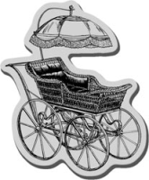 Cling - Baby Buggy