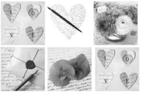 Love Notes - Sampler
