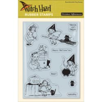 Cling Witch Hazel - Little Witches