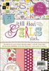 All About Girls Mat Stack 4,5 x 6,5