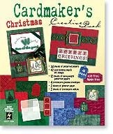 Cardmakers Creative Pack Weihnachten
