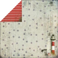 Papier Summer - Lighthouse 2