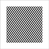 "Schablone Window Screen 12""x12"""