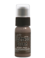 Tim Holtz Distress Paint - Walnut Stain