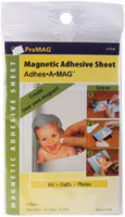 Magnetic Adhesive Sheet