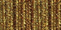 Tinsel Stems gold