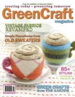 Green Craft Herbst 11