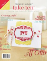 Take Ten Winter 12
