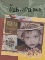 The Rub-On Book