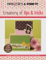 Treasury of Tips & Tricks
