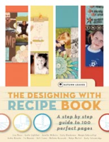 The Designing with Recipe Book
