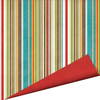 Papier Outdoor Adventure - Canvas Stripes