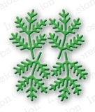 Stanzschablone Fir Sprig Set