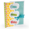 Sizzix Framelits - Flip-Its Triple Fancy Frame