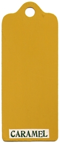 Fresco Finish Chalk Acrylic - Caramel