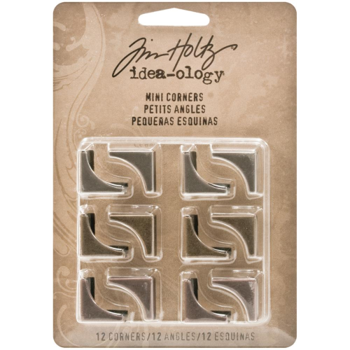 Tim Holtz -  Mini Corners