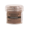 Embossingpulver Super Fine Copper