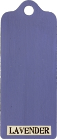 Fresco Finish Chalk Acrylic - Lavender