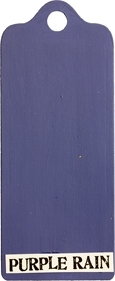 Fresco Finish Chalk Acrylic - Purple Rain