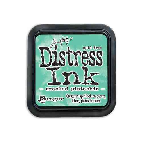 Tim Holtz Distress Stempelkissen - Cracked Pistachio