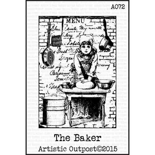 Cling - The Baker