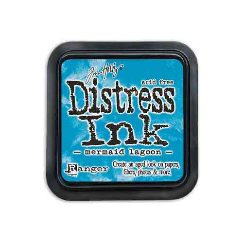 Tim Holtz Distress Stempelkissen - Mermaid Lagoon